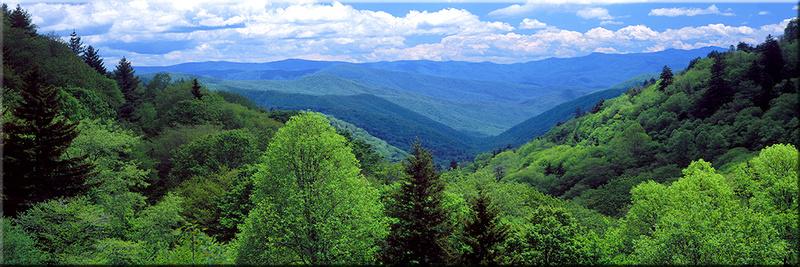 Doug Cavanah Photography Eastern Usa Mountains And